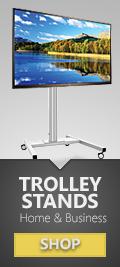 BusinessTrolleyStands