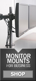 Monitor Mounts for Business