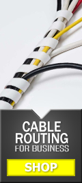 Cable Routing for Business