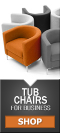 Tub Chairs for Business