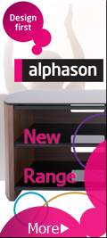 Alphason Design First