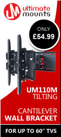 UM110M TV Wall Bracket
