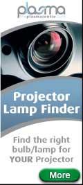 Lamp Finder