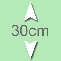 30 CM