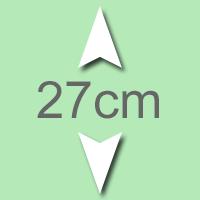 27 CM
