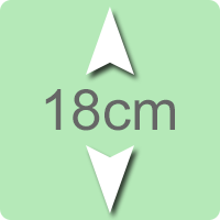 18 CM