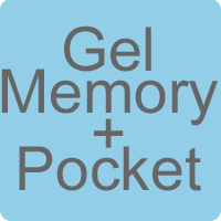Gel Memory Foam & Pocket Sprung