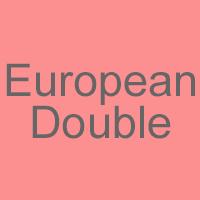 European Double
