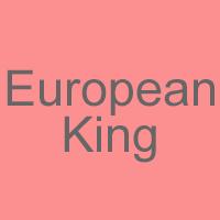European King