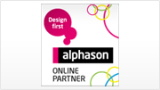 Authorised Alphason Internet Retailer