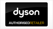 Authorised Dyson Online Retailer