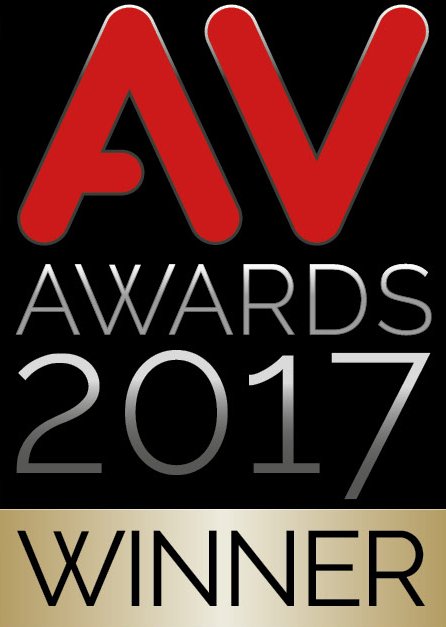 2 AV Awards Winner 2017