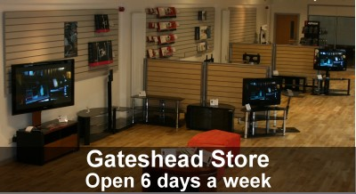 Showroom Open 6 days a week