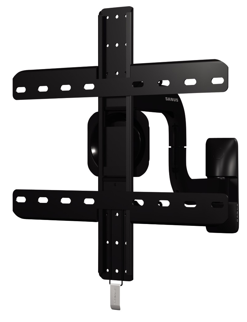 Sanus 00118692 Vmf518 Tv Wall Mount Full Motion Fits Up