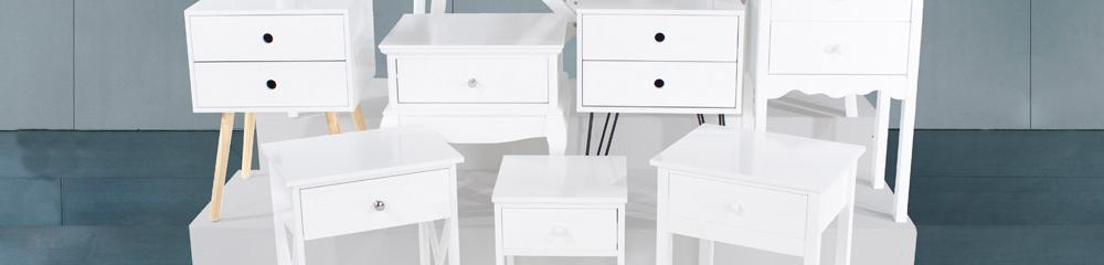 Options Bedside Cabinets