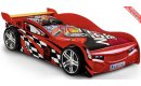 Ultimum Scorpion Racer Kids Single Bed