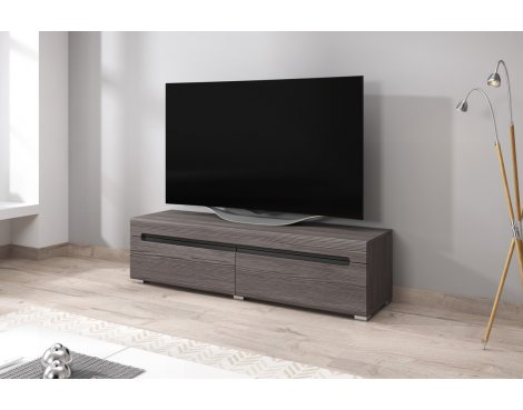 "Selsey Taylor 1400 TV Stand for TVs up to 64"" - Bodega"