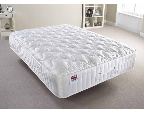 Ultimum Ortho Support Mattress - Single - 3ft