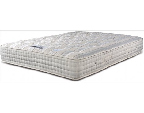 Sleepeezee Backcare Ultimate 2000 Pocket Spring Mattress - Extra Firm - Single 3ft
