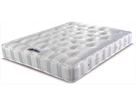 Sleepeezee Sapphire 1400 Pocket Spring Mattress - Firm - Double 4ft6