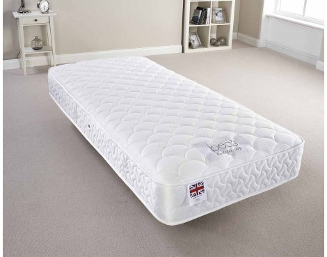 Ultimum Moon Supreme Mattress - Small Double - 4ft
