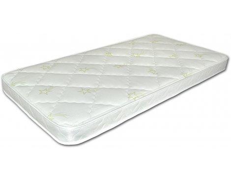 Airsprung Revivo Kids Anti Allergy Reflex Foam Deluxe Mattress - Soft - Single 3ft