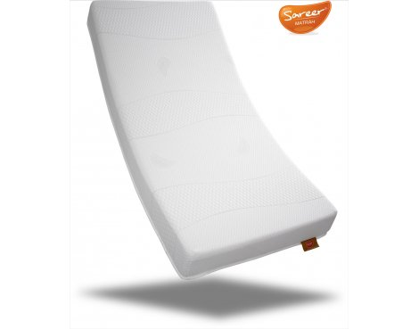 Sareer Value Pack Memory Foam Mattress - Medium - Superking 6ft