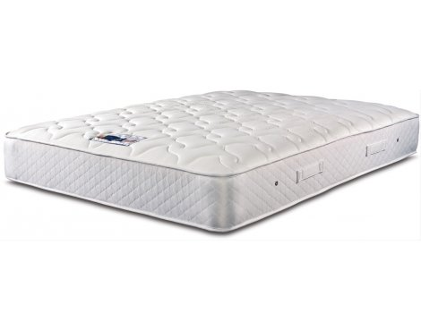 Sleepeezee Memory Comfort 800 Pocket Spring Mattress - Medium - Single 3ft