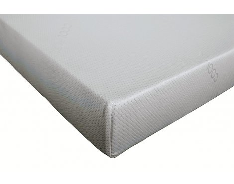 Aspire Furniture Triple Zone 1500 Memory Foam Mattress - Medium - Small Double 4ft