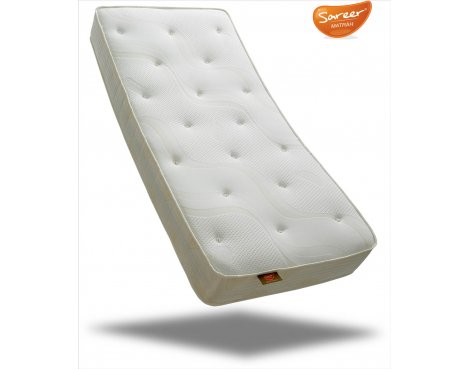 Sareer Pocket Reflex Plus Mattress - Firm - Double 4ft6