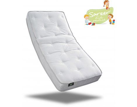 Sareer Aspire Kids Pocket Sprung Mattress - Medium - Small Single 2ft6