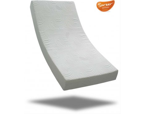 Sareer Latex Foam Mattress - Medium - Small Single 2ft6
