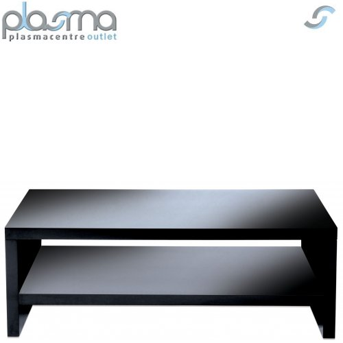 LEVV-High-Gloss-Black-TV-Stand-for-up-to-42-TVs