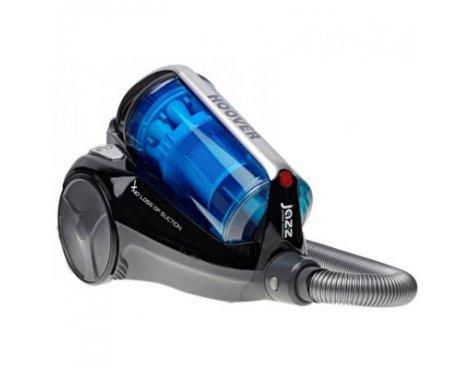 Hoover TJA1410 Bagless Cylinder Vacuum