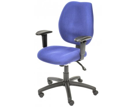 Alphason Trinity ergonomic chair
