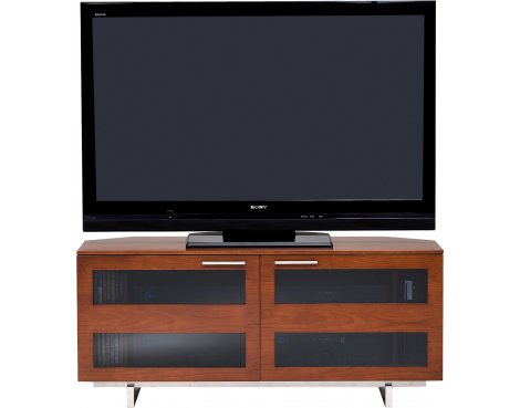 BDI AVION II 8925 in Natural Cherry TV Cabinet