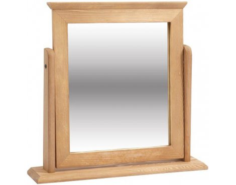 Core Products MS-MR1 Single Pine Mirror