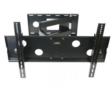 "SWING ARM WALL MOUNT FOR 32"" - 65\"" TVs"