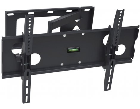 """SWING ARM WALL MOUNT FOR 37\"""" - 70\"""" TVs"""