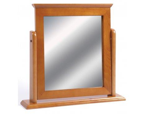 Dovedale DD-MR1 Single Pine Mirror