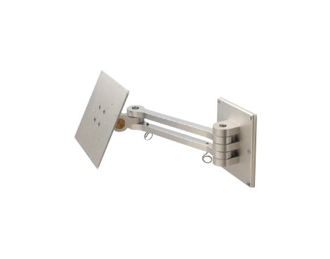 """E-Vision Spec M4 swing arm bracket up to 40\"""" TV\'s"""