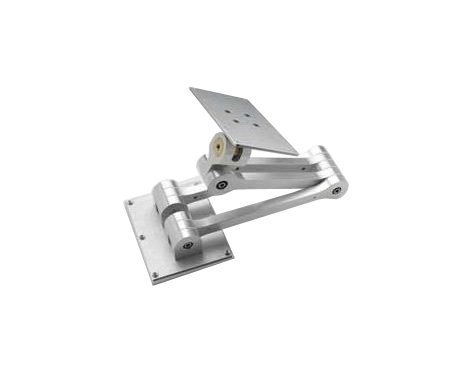 E-Vision Spec M6 extended swing arm Wall Mount with tilt up to 37""