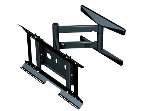 2.1 Home Cinema System with Pull Out Bracket