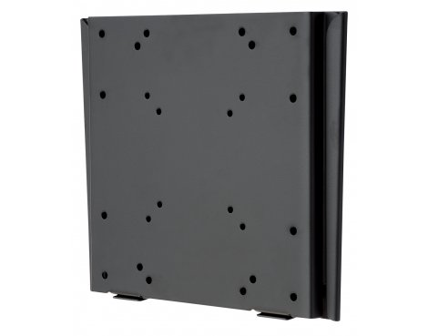 """UM111 Fixed Black LCD Wall Mount Plate 15\"""" - 40\"""" TV\'s"""
