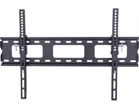 "UM118M Universal Slim Tilting TV Wall Mount Bracket for up to 60"" TVs"