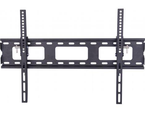 "UM118M Universal Slim Tilting TV Wall Mount Bracket for up to 60\"" TVs"