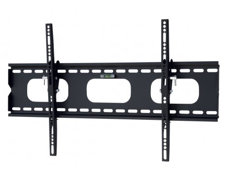 "UM118M Black Slim Tilting Wall Mount for up to 60"" Plasma / LCD TVs"