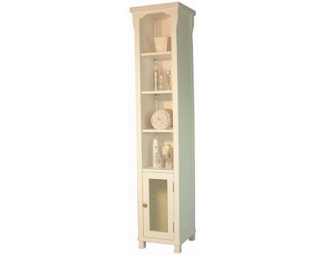 Hampton Open Bathroom Unit (Tall)