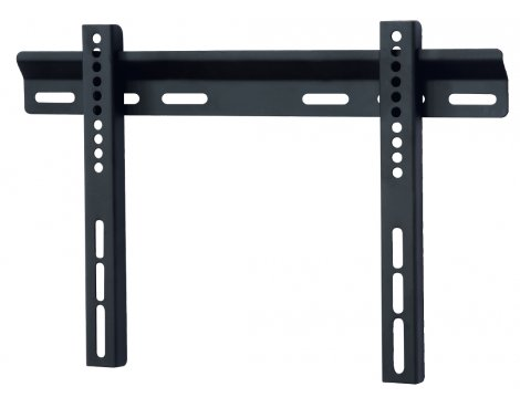"Black Universal Wall Mount up to 55"" LED, LCD and Plasma"