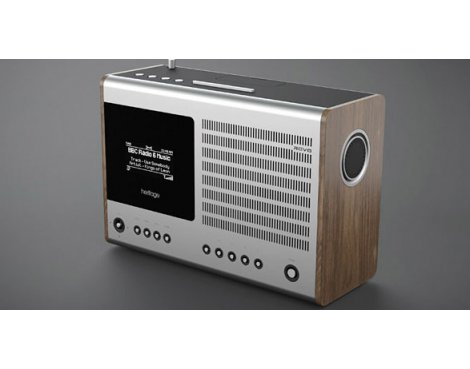 Revo Heritage ipod Dock and Table Radio
